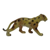 Leopard Figurine Relco Creation Japan 1950's