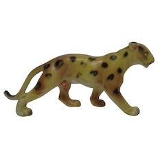 Leopard Figurine Relco Creation Japan 1950's