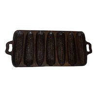 Cast Iron Cornbread Pan  Birmingham Stove and Range Co.