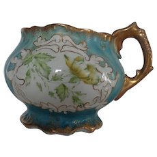 Warwick China Shaving Cup