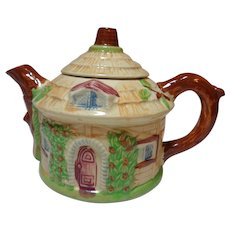 Cottage Ware Teapot Japan
