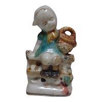 Girl Figurine Japan