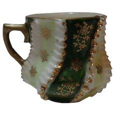 Porcelain Child's Teacup