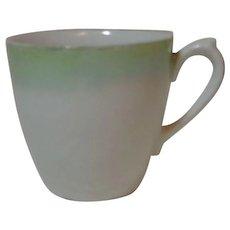 Lusterware Teacup