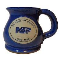 NSP Souvenir Mug
