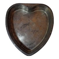 Bake King Heart Shaped Cake Pan