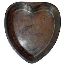 Bake King Heart Shaped Cake Pan
