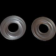 Mini Aluminum Jello Molds