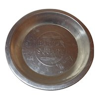 Vintage Bakers Square Pie Tin