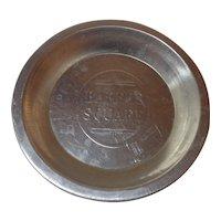 Vintage Bakers Square Pie Tin