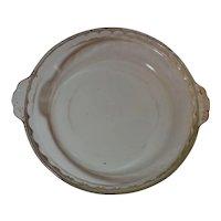 Pyrex Deep Dish Pie Plate