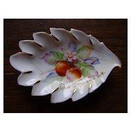 Porcelain Souvenir of New Orleans, LA Hand Painted Japan