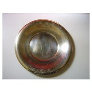 1847 Rogers Bros. Small Sandwich Plate by International Silver Co.