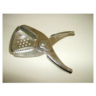 BI-COR Stainless Steel Mechanical Lime Squeezer