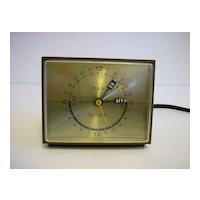 Westclox Brown Bakelite  24 Hr Electric Switch Timer