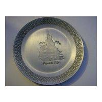 Chapel in the Hills ~ South Dakota ~ Souvenir Plate