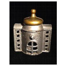 Presto Cast Iron Still Bank