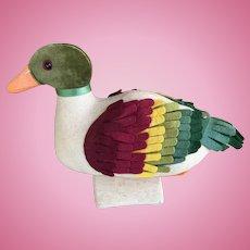 Steiff Duck - repro 1988