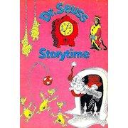 1974 Dr.Seuss Storytime Pink Book.1st Ed, SCARCE, Vintage