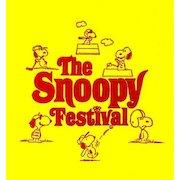 SCARCE 1974 `The Snoopy Festival' w/ DJ 'Charlie Brown' - Charles M. Schultz / Peanuts Gang / Comics