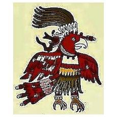 1953 'Magic Books From Mexico' DJ, RARE 1st Ed, 1st Printing - Mexican Art, Indians, Aztec History, Mythology