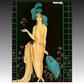 RARE 'The Brilliance of Art Deco' Julian Robinson, DJ, 1st Ed, Fashion Designers, Paintings, Art Nouveau, Photography, Haute Couture, Lithography