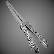 Victorian Gorham Sterling Silver Glove Stretchers