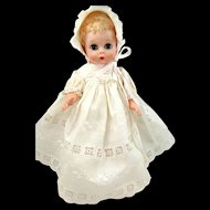 Mme. Alexander Little Genius 1959 Doll