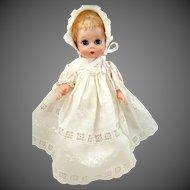 Mme. Alexander Little Genius 1959 Doll