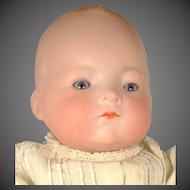 Arranbee My Dream Baby Bisque Head Doll with Cloth Body R & B