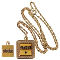 2 RCA 10k Gold Awards
