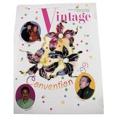Last Copy VFCJ Magazine Vol 19 No. 4, 2009
