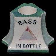 Bass Ale Match Strike ~ c1906