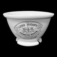 Rare Victorian Lord Mayor's Plum Pudding Boiler~ 1890