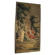 18th Century Tapestry from Belgium