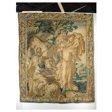 17th Century French Tapestry from Greek Mythology