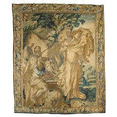 17th Century French Tapestry from Greek Mythology