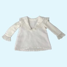 Shirt for a Medium Size Boy Doll