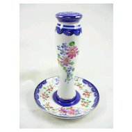 Limoges China Hat Pin Holder