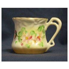 Limoges Scuttle Shaving Mug or Cup