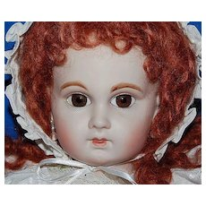 French Jumeau Depose Doll E12J