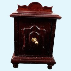 Vintage In Box Fantastic Bespaq SIDE TABLE 1:12 Dollhouse Miniature