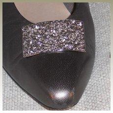 MUSI Rectangular Gravel-Like Shoe Clip