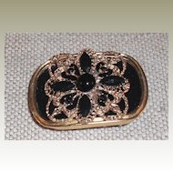 Vintage Belt Buckle by MUSI
