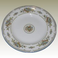 Vintage Wedgwood 6 inch Bread and Butter Plate – Petersham Pattern