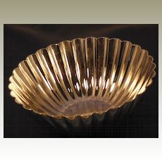"Reed & Barton Silver Plated Bowl – 5.5"" diameter"
