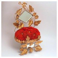 1860 Napoleon III Palais Royal Jewellery Display Stand S817