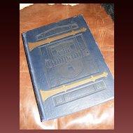 1927 Rice University Yearbook, Houston, Texas