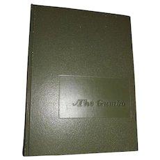 1968 Louisiana State University Gumbo Yearbook