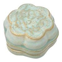 Antique Qingbai Cosmetic Box